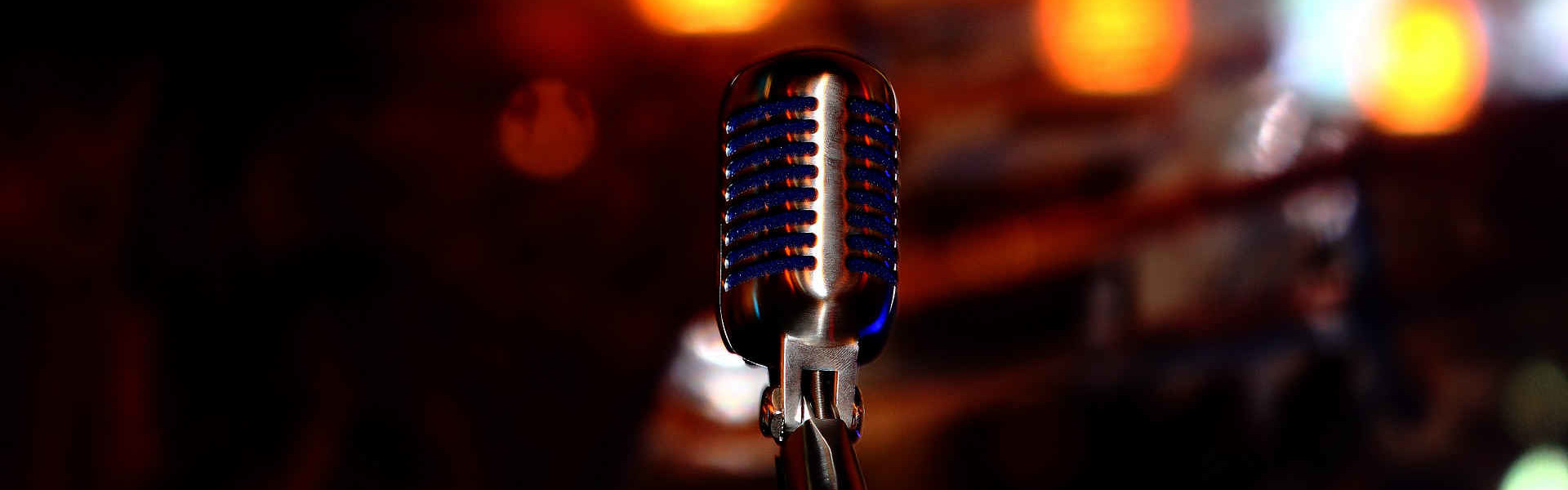Professional Indian Voice Over Artist & Voice Over Training